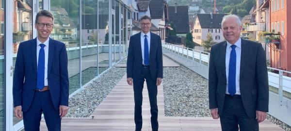 Volksbank Nordschwarzwald spendet 5.900 Euro an die Schulen in der Region, Foto: Schwarzwälder Bote
