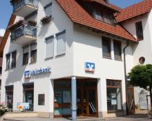 Volksbank Nordschwarzwald eG - Filiale Egenhausen