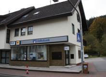 Volksbank Nordschwarzwald eG - Filiale Enzklösterle