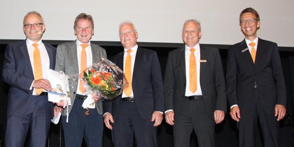 Generalversammlung der Volksbank Nordschwarzwald eG zieht Schlussstrich unter das  erfolgreiche Geschäftsjahr 2016