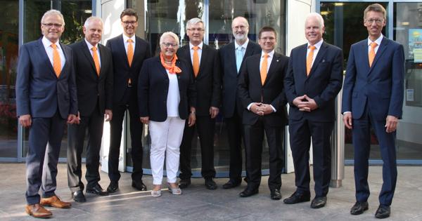 Volksbank Nordschwarzwald erteilt Prokura und ernennt Generalbevollmächtigten