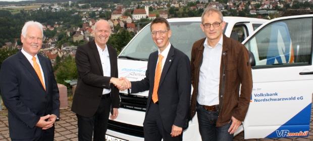 VR-mobil Diakoniestation Altensteig